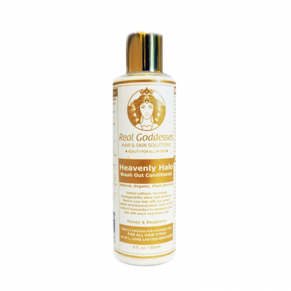 Heavenly Halo Wash Out Conditioner